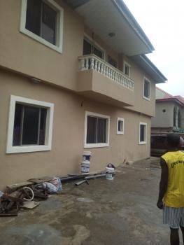 Beautiful Mini Flat, Ago Palace, Isolo, Lagos, Mini Flat for Rent
