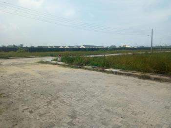 787 Sqm Plot of Land, Chaplin Court Estate, Abraham Adesanya Estate, Ajah, Lagos, Residential Land for Sale