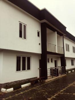 3 Bedroom Terrace Duplex, Lekki County, Ikota Villa Estate, Lekki, Lagos, Terraced Duplex for Sale