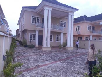 5 Bedroom Fully Detached Duplex with 2 Bq, Mayfair Garden Estate, Awoyaya, Ibeju Lekki, Lagos, Detached Duplex for Sale
