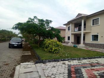 5 Bedrooms Fully Detached Duplex with 2 Rooms Bq on 2 Plots of Land in Lekki, Mobil Estate, Along Ilaje Road, Close to, Vgc, Lekki, Lagos, Detached Duplex for Sale