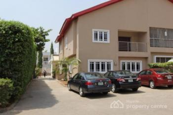 Luxury and Tastefully Finished 4 Bedroom Semi Detached Duplex with a Bq Attached, Maitama District, Abuja, Semi-detached Duplex for Rent