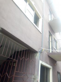 Newly Built 3bedroom, Iwaya, Yaba, Lagos, Flat for Rent