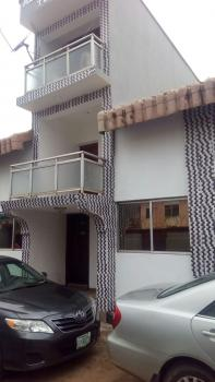 7 Bedroom Duplex + 4 Bedroom Bungalow, Jimoh Akowonjo Street Area, Akowonjo, Alimosho, Lagos, Detached Duplex for Sale