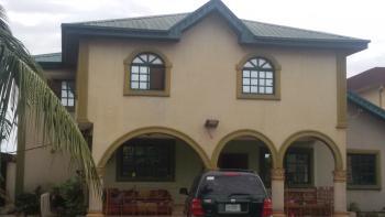 Tastefully Finished 5 Bedroom Duplex All En Suite, Idimu Road, Ejigbo, Lagos, Detached Duplex for Sale