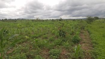 939 Square Metres of Dry Land, Orozo, Karshi, Abuja, Land for Sale