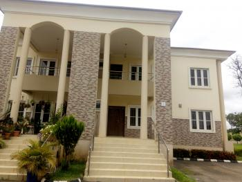 Nicely Finished 3 Bedroom Terrace Duplex with a Room Bq, Kaura, Abuja, House for Rent