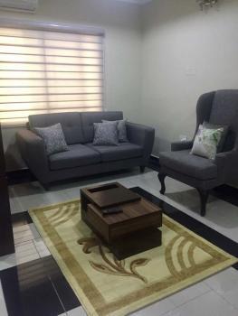 Studio Flat, New Horizon Estate, 3rd Roundabout, Lekki Phase 1, Lekki, Lagos, Self Contained (studio) Flat Short Let