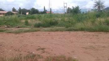 4 Plots of Land, Opposite New Police Headquarter, Iyin Road, Ado-ekiti, Ekiti, Land for Sale