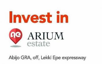 Dry Lands, Abijo G.r.a, Ajah, Lagos, Mixed-use Land for Sale