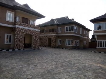 Brand New, Beautifully and Elegantly Finished 3 Bedroom Semi Detached Duplex with Boy Quarters, Opposite Trans Amadi Garden, Off Peter Odili Road, Port Harcourt, Rivers, Semi-detached Duplex for Rent