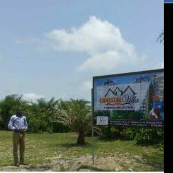 Plot of Land, Christal Villa, Itamarun, Ibeju Lekki. 10mins Drive From Dangote Refinery, Lekki Free Trade Zone, Lekki, Lagos, Residential Land for Sale