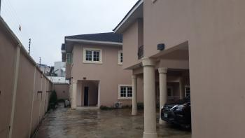 Well Finished 3 Bedroom Apartment with Boys Quarter, Parkview, Ikoyi, Lagos, Flat for Rent