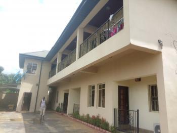 Luxuriously Finished Blocks of 6 No. 1 Bedroom Apartment, Behind Ibom Tropicana, Uyo, Akwa Ibom, Mini Flat for Rent