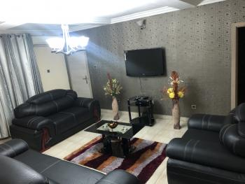 Eagles Wings 3 Bedroom Apartment, Ladoke Akintola, Ikeja Gra, Ikeja, Lagos, Flat Short Let