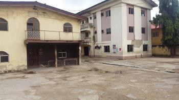 50 Room Hotel, Adeoyo Street, Ilasamaja, Mushin, Lagos, Hotel / Guest House for Sale