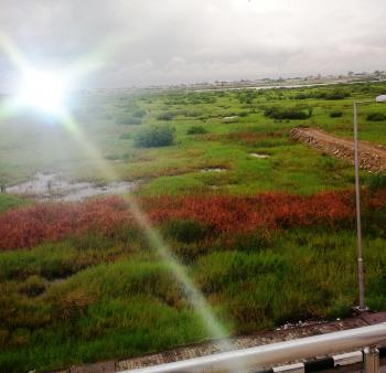 1200sqm of Land, Guzape District, Abuja, Residential Land for Sale