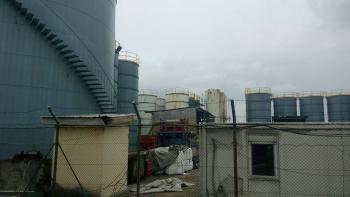 Tank Farm for Sale, Onne, Port Harcourt, Rivers, Tank Farm for Sale
