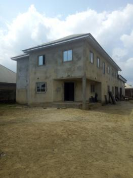 15+ Rooms Structure for School, Hotel, Company, Rukpokwu, Port Harcourt, Rivers, House for Sale