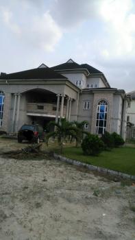 7 Bedroom Duplex, Gra Phase 3, Port Harcourt, Rivers, Detached Duplex for Sale