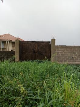 900sqm Corner Piece, Victory Court Estate, Amuwo Odofin, Isolo, Lagos, Residential Land for Sale