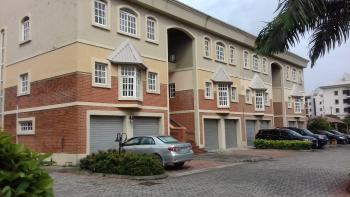 Exquisite 2 Numbers of 5 Bedroom Town House, Banana Island Road, Banana Island, Ikoyi, Lagos, House for Rent