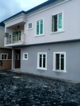 Luxury 4 Bedroom 1 Bq Duplex, Graceland Estate, Ajah, Lagos, Detached Duplex for Sale