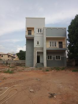 Tastefully Finished 5 Bedroom Detached Duplex with Bq  with Massive Space, Around Hollywood Just Close to Banex Junction, Mabuchi, Abuja, Detached Duplex for Sale
