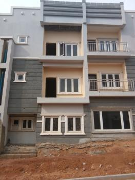 Tastefully Finished 4 Bedroom Terrace Duplex, Wiser Estate, By Hollywood Close to Banex Junction, Mabuchi, Abuja, House for Sale