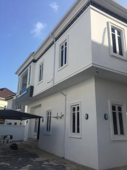 Exquisitely Finished 5 Bedroom Luxury Detached Duplex with a Boys Quarter and a Laundry Room in Ajah, Thomas Estate, Thomas Estate , Ajah, Lekki, Lagos, Detached Duplex for Sale