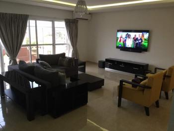 Luxury 3 Bedroom Flat, Adeniyi Coker Street, Victoria Island (vi), Lagos, Flat Short Let