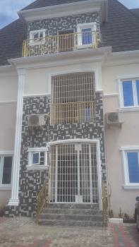 Luxury New Built 6 Bedroom Duplex with Penthouse, Wuye, Abuja, House for Sale