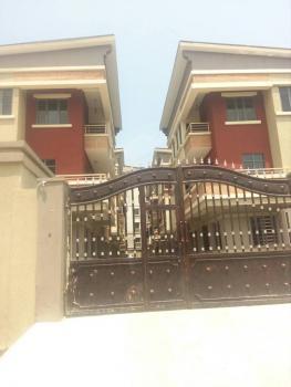 5 Bedroom Terrace Duplex with a Maids Room, Off 4 Point Road, Oniru, Victoria Island (vi), Lagos, Terraced Duplex for Sale