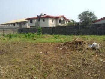 Full Plot of Land. Pay and Start Work. Size 120 By 60 , Close to The Road. Title Doc. C of O., Saheed Street, Ago Palace, Isolo, Lagos, Residential Land for Sale