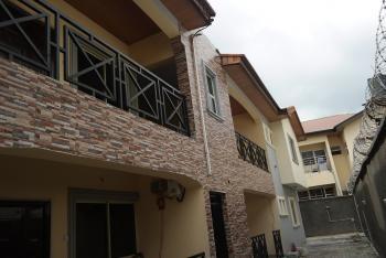 Clean Luxury 3 Bedroom, Okera, Ado, Ajah, Lagos, Flat for Rent