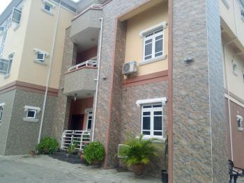 Serviced and Tastefully Finished 3 Bedroom Flat, Off Aminu Kano Crescent, Wuse 2, Abuja, Flat for Rent