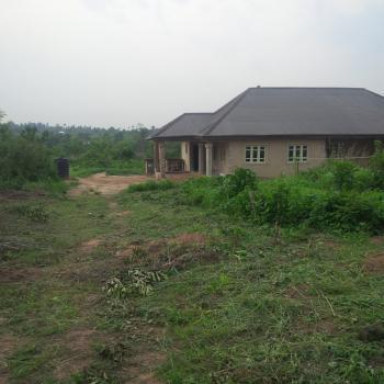 Buy a Residential Plot of Land at Moniya, Ibadan at N750,000. Installmental Payment Accepted, Moniya Rd, Akinyele Local Government, Akinyele, Oyo, Residential Land for Sale
