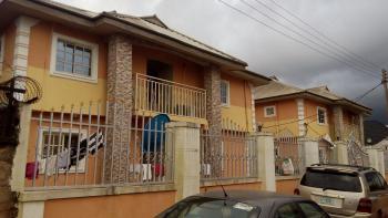 Standard 12 Flats Commercial Apartments on 100x100ft, Ekae, Off Sapele Road, Benin, Oredo, Edo, Block of Flats for Sale