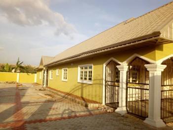 Standard 4 Flats on a 100x100ft, Pz Road, Off Sapele Road, Benin, Oredo, Edo, Block of Flats for Sale