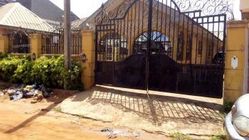 Standard 2 Flats Building, Pz Road, Off Sapel Road, Benin, Oredo, Edo, Block of Flats for Sale