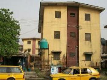 Price Slash 3 Bedroom Flat (ground Floor) with 2 Toilet and Bathroom in Surulere, Lsdpc (jakande) Estate, Iponri, Iponri, Surulere, Lagos, Block of Flats for Sale