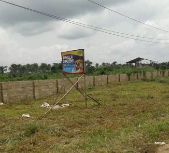 Affordable Land in Owerri, Tehilla  Gardens Estate Phase 2, Owerri, Imo, Land for Sale