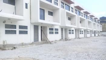Brand New 5 Bedroom Townhouse, Victoria Island Extension, Victoria Island (vi), Lagos, Terraced Duplex for Sale