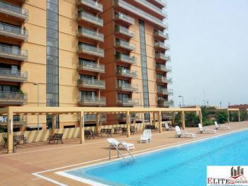 Luxury 14 Units of 4 Bedroom Apartments, Ocean Parade Towers, Banana Island, Ikoyi, Lagos, Block of Flats for Sale