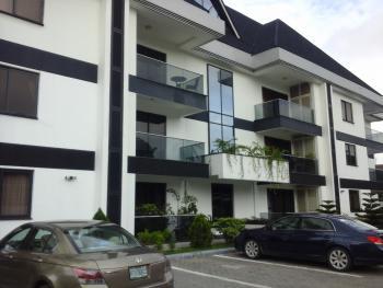 Luxury 2 Bedroom Flat with Excellent Facilities, Mekunwen Road, Ikoyi, Lagos, Flat for Rent