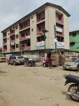 a 3 Storey Building, Agege Motor Road, Mushin, Lagos, Plaza / Complex / Mall for Sale