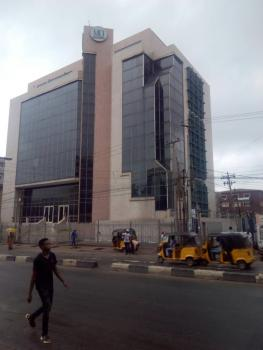 8 Storey Building Office Complex, Directly on Allen Avenue, Allen, Ikeja, Lagos, Office Space for Sale