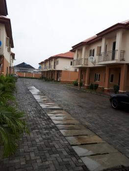 4 Bedroom Terrace Duplex + Bq, All Rooms En Suite, Chief Natufe Off Babs Animashaun, Bode Thomas, Surulere, Lagos, Terraced Duplex for Sale