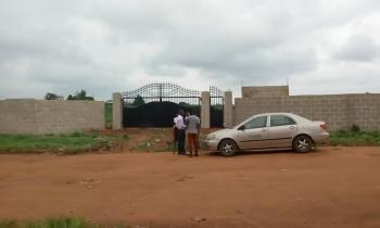 648 Sqm Land with C of O, Kajola Road, Atan, Ado-odo/ota, Ogun, Residential Land for Sale