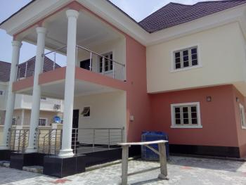 Brand New Luxury Detached 4 Bedroom Duplex with 3 Rooms En Suites Detached Bq, After Brains and Hammer, Life Camp, Gwarinpa, Abuja, Detached Duplex for Sale